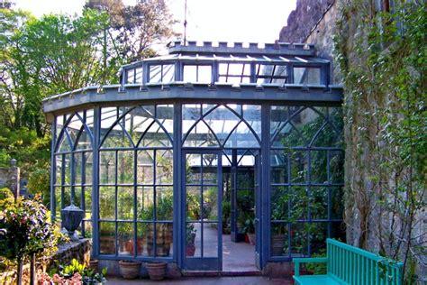 advantages   garden greenhouse   important tips