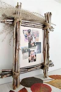 Bilderrahmen Kreativ Gestalten : bilderrahmen gestalten oder bilderrahmen basteln ~ Lizthompson.info Haus und Dekorationen