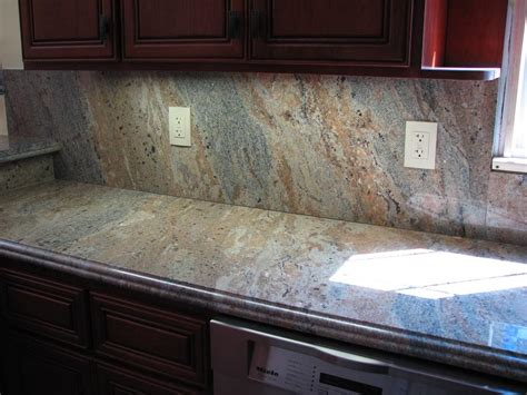best backsplashes for kitchens best kitchen backsplash ideas with granite countertops