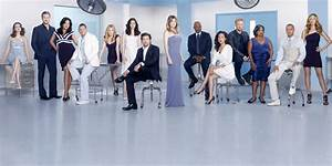 This is the ultimate ranking of Grey's Anatomy's 5 worst ...