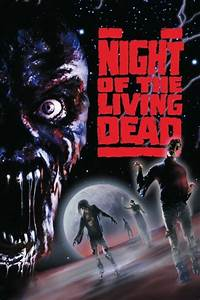 Night Of The Living Dead Movie Review (1990) | Roger Ebert
