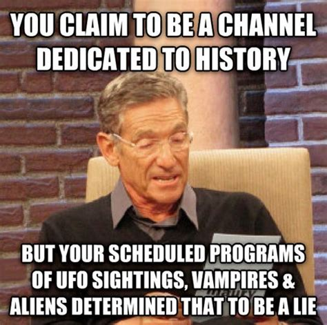 Maury Memes - image 624565 maury lie detector know your meme