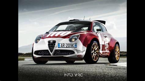 Cerchi Alfa Mito Rally 2014  Club Alfa Forum  Alfa Romeo