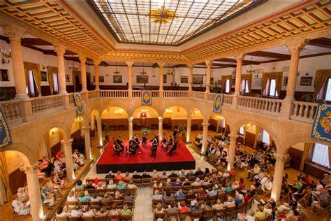 La Música De Cine Llenará El Casino De Salamanca La