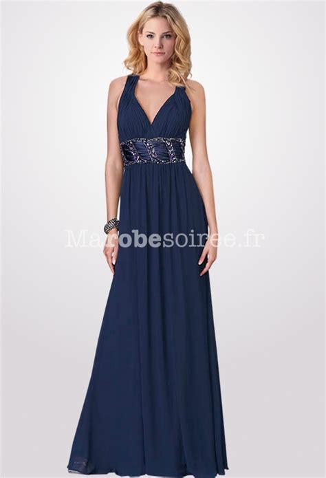 robe longue bleu marine grande taille photos de robes