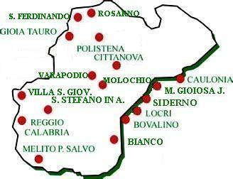 Sedi Inas Cisl by Cisl Reggio Calabria