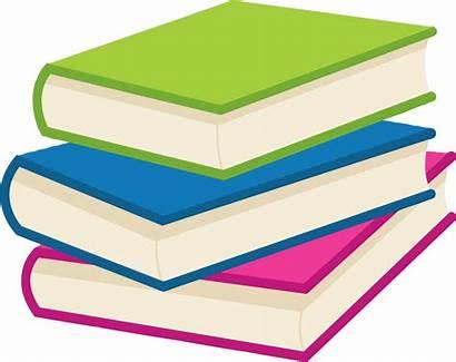 Stack Clip Books