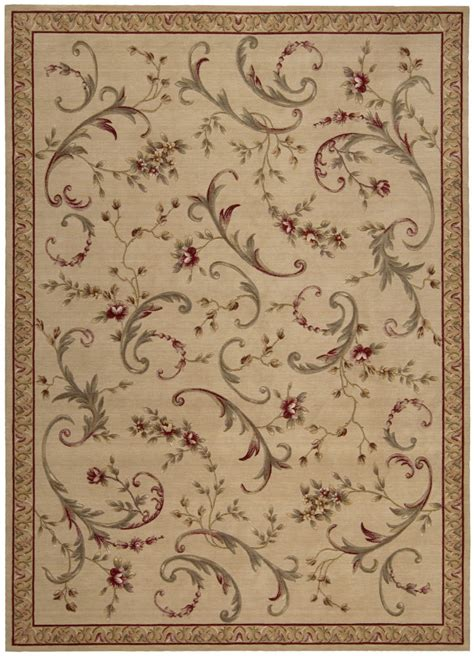 as quality rugs rugstudio presents nourison ashton house as 11 beige