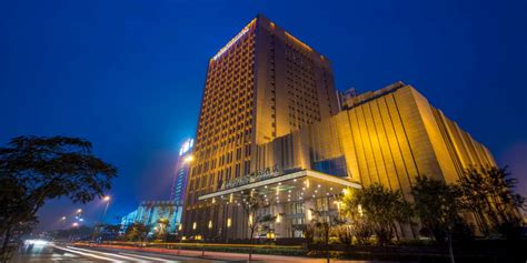 tangshan hotels intercontinental tangshan hotel