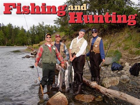 Fishing and Hunting  The Milepost
