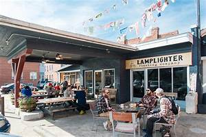Spend a moment with lamplighter coffee in richmond virginia for Lamplighter richmond va