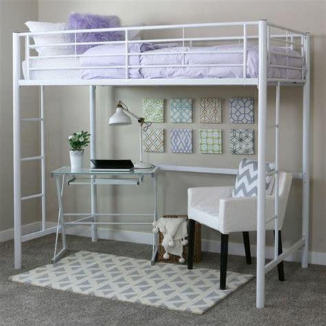 lit hauteur avec bureau lit en hauteur avec bureau intégré les atouts