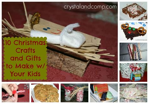 christmas crafts 10 affordable crafts and homemade gifts