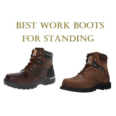 comfortable work boots for standing all day best work shoes for standing 28 images best work shoes