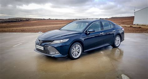 2023 Toyota Camry Redesign, Release Date, Colors ...