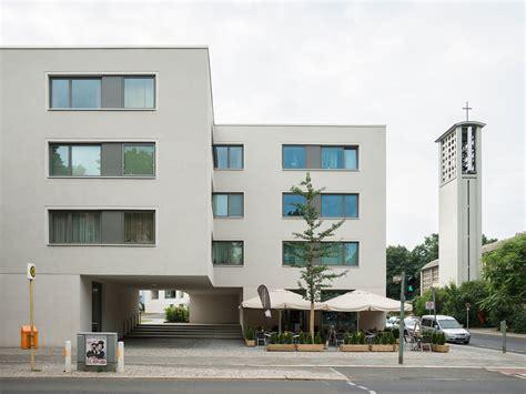 Wohnanlage Schwyzer Straße In Berlin  Gesund Bauen