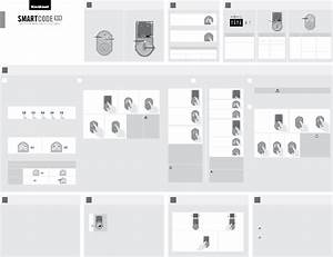 Kwikset Smartcode 909 Locks Installation Manual Pdf View