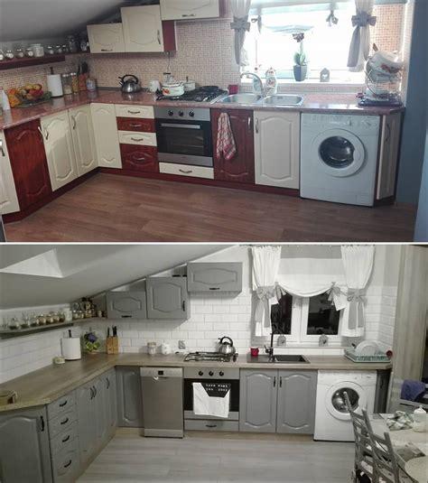 mebli malowanie kuchennych meble jak szafki v33 kuchnia archistacja blat si kuchenne kuchni opinia doskonale przynajmniej sprawdzaj marty razie uchwyty