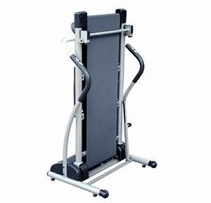 Tapis de course weslo compact xs fitnessdigital for Tapis de course pliable compact