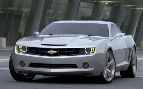 chevrolet camaro front angle  hd wallpaper  cars
