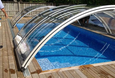 13 Reasons Why You Should Consider A Retractable Pool