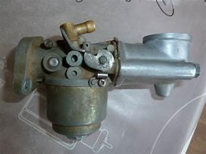 Carburateur Motoculteur Honda F700