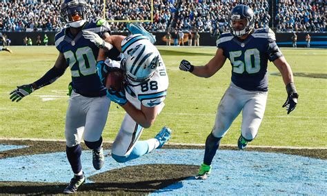 panthers  seahawks   stream time tv