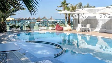 Hotel Ylli i Detit - Albania (Riwiera Albańska) oferty na ...