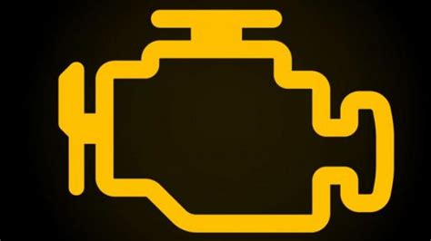 Engine Management Light Top 5 Causes Of Amber Engine
