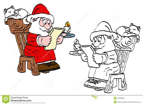 santa letters clipart clipground