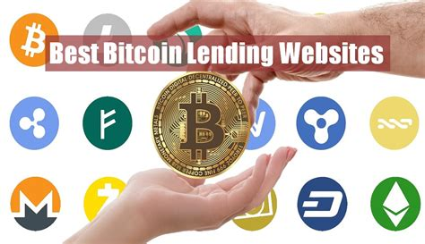 Want to borrow some money quickly? 7 Best Bitcoin Lending Websites For Cryptocurrency Loan » CoinFunda