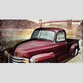 cool-drawings-of-ford-trucks