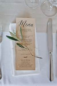 menus de mariage les 25 meilleures idées de la catégorie menu mariage sur