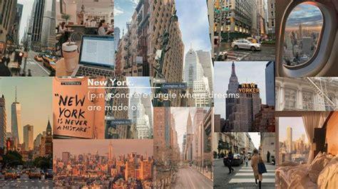 new york wallpaper in 2020 aesthetic desktop wallpaper