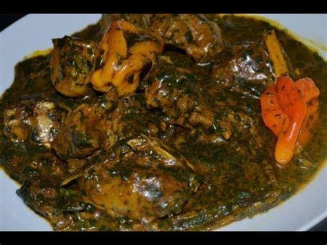 recette de cuisine beninoise la sauce kplala carrefourivoire