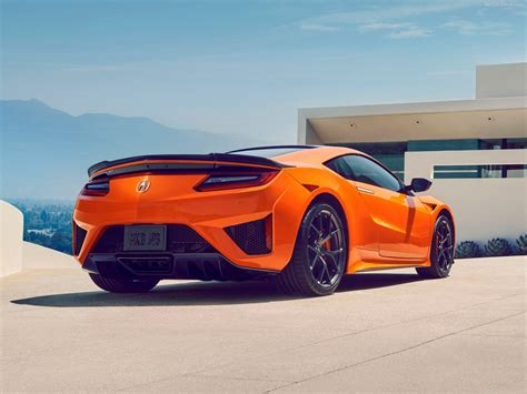 2019 honda nsx revealed on sale in australia in september