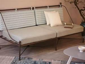 Canape en fer forge 28 images canap 233 de jardin fer for Tapis de souris personnalisé avec canapé 3 places convertible avec tetiere