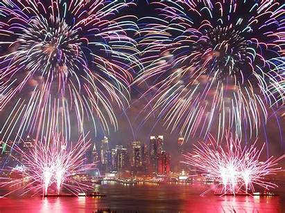 July 4th Fireworks Desktop Backgrounds Wallpapers Background