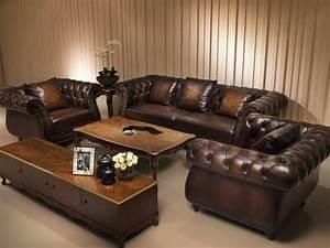 Sofa Kolonialstil Leder : chesterfield sofas und ledersofa a911 designersofa sofagarnitur jv m bel ~ Indierocktalk.com Haus und Dekorationen