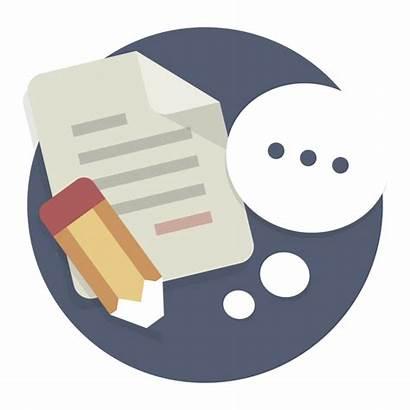 Methodology Clipart Dictionary Dissertation Transparent Write Webstockreview