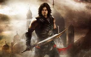 Prince Of Persia Movie Poster - wallpaper.