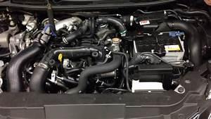 Nissan Pulsar Sss Dit 1600 Engine Exhaust Testing  Myths