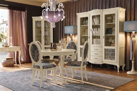 Sala Da Pranzo Classica by Sala Da Pranzo Classica 25 Idee Per Arredare Con Gusto