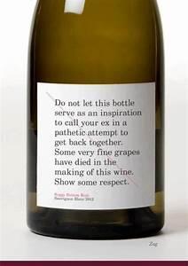 Wine Bottle Back Labels   www.imgkid.com - The Image Kid ...