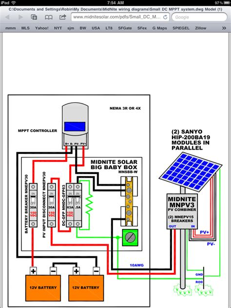 nec sub panel grounding diagram nec free engine image