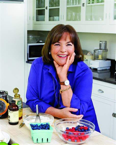 the barefoot contessa is back busy filming new shows