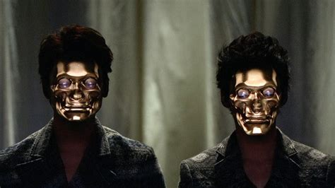 future technology face hacking real time face tracking