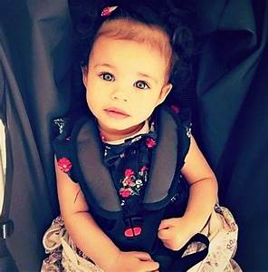 Pretty Mixed Babies With Dimples | www.imgkid.com - The ...