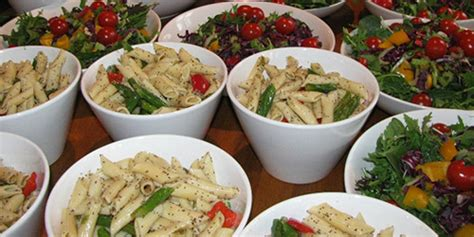 main  menu verve real food catering