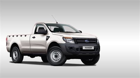 ford ranger regular cab specs 2015 2016 2017 autoevolution